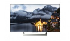 SONY UHD LED TV KD65XE9005B ANDROID TV