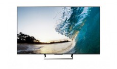 SONY UHD LED TV KD75XE8596B ANDROID TV