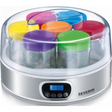 SEVERIN YOGHURT MAKER JG3523