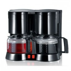 SEVERIN DUO CAFETIERE  KA5802
