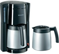 SEVERIN CAFETIERE 2 THERMOS KA9482
