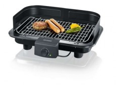 SEVERIN BARBECUE GRILL PG8528