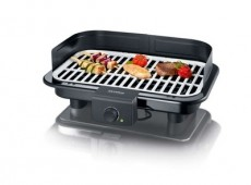 SEVERIN BARBECUE GRILL PG8530