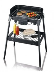 SEVERIN BARBECUE GRILL PG8532