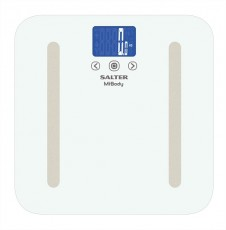 SALTER PESE-PERSONNE 9154WHDR