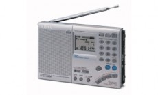 SONY RADIO WORLD ICFSW7600GR1