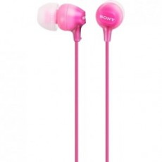 SONY IN EAR MDR-EX15 ROSE