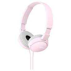 SONY CASQUES MDR-ZX110 ROSE