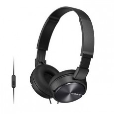 SONY CASQUE MDR-ZX310AP NOIR