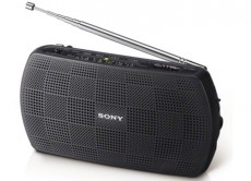 SONY POCKET RADIO SRF18B