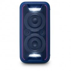 SONY EXTRA BASS SPEAKER GTKXB5L BLUE