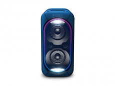 SONY EXTRA BASS SPEAKER GTKXB60L BLUE