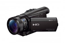 SONY CAMCORDER HDR-CX900