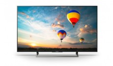 SONY UHD LED KD43XE8005B ANDROID TV