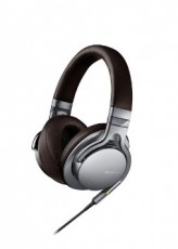 SONY HOOFDTELEFOON MDR-1A BT ARGENT