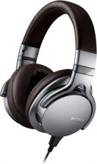 SONY HOOFDTELEFOON MDR-1A ARGENT
