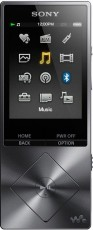 SONY MP3 NWA27HNB 64GB TFT DISPLAY