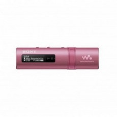 SONY MP3 NWZ-B183F 4GB ROSE