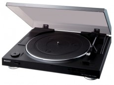 SONY TURNTABLE PS-LX300 USB