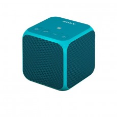 SONY BLUETOOTH SPEAKER SRS-X11 BLUE