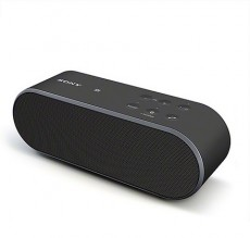 SONY BLUETOOTH SPEAKER SRS-X2 NOIR NFC