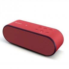 SONY BLUETOOTH SPEAKER SRS-X2 ROUGE NFC