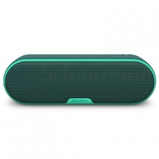 SONY BLUETOOTH SPEAKER GREEN SRSXB2G