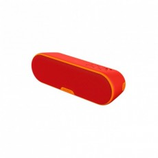 SONY BLUETOOTH SPEAKER ROUGE SRSXB2R