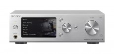 SONY HDD AUDIO PLAYER HAP-S1 SILVER