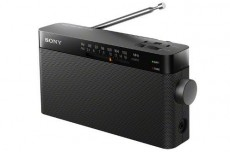 SONY PORTABLE RADIO ICF306