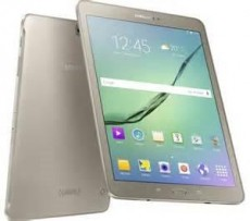 SAMSUNG GALAXY TAB S2 VE 9,7 GOLD 4G