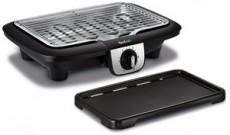TEFAL BBQ EASY GRILL PLANCHA 2IN1 TABLE