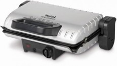 TEFAL GRILLdeTABLE DOUBLE MINUTE GC2050
