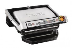 TEFAL GRILL DE TABLE  OPTIGRILL+ GC712