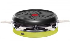 TEFAL RACLETTE DECO TWIST 6 RE128012
