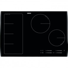 ZANUSSI TAQUE INDUCTION 80 CM ZEF8744BBA