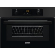 ZANUSSI FOUR + AIR PULSÉ ZKC47902BU